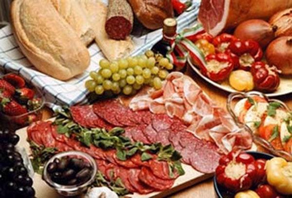 Agroalimentare, Parma sul podio italiano dell'export