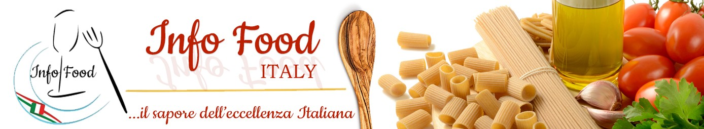 ITALY INFO FOOD
