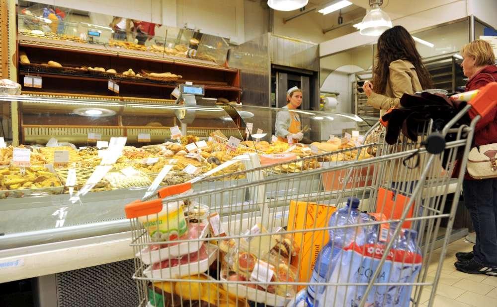 Commercio, la ripresa dei prezzi spinge le vendite