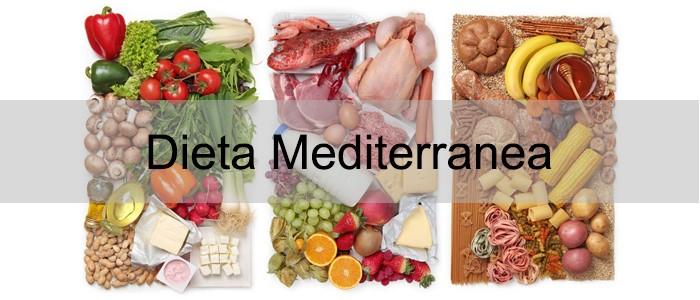 Dieta mediterranea alleata anche in caso di psoriasi
