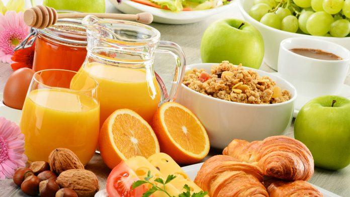 La colazione corretta per stare in forma