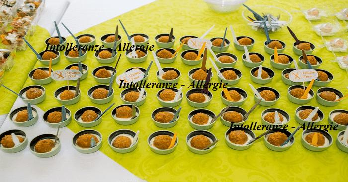 Intolleranze e allergie: i corsi per cuochi e addetti alla cucina