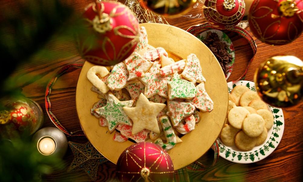 Come puoi iniziare a preparare i biscotti di Natale?