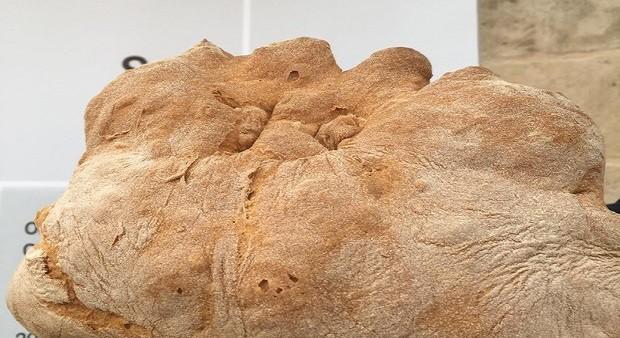 Fresco e artigianale l'85% del pane consumato in Italia