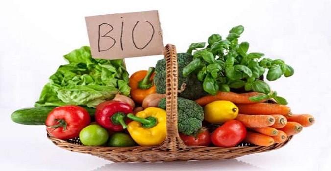 I consumi puntano su biologico e benessere