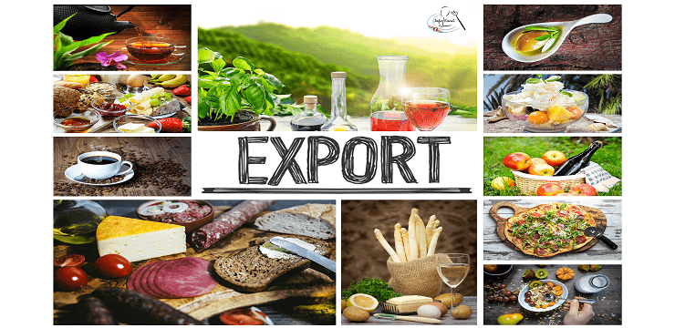 Cina, +20% export alimentare Made in Italy