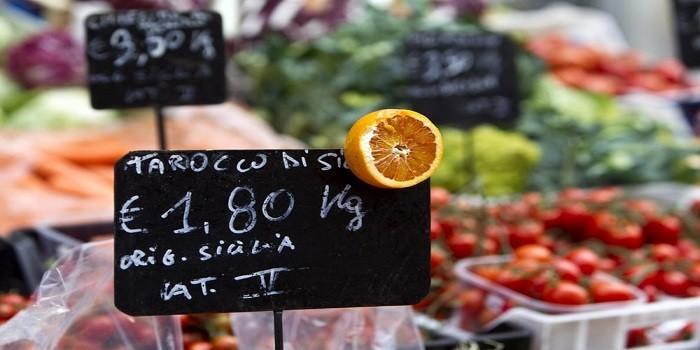 Stop pratiche sleali, per 1 euro di spesa solo 15 cent agli agricoltori