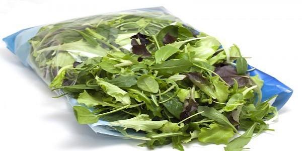 Le insalate in busta sono pericolose? No, si tratta dell'ultima (vecchia) bufala del web