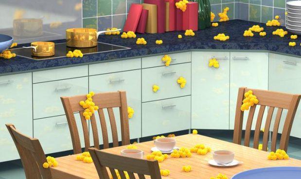 Controlli cibo funzionano ma rischio si annida in cucina