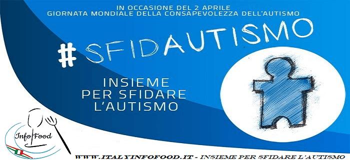 2 aprile, Giornata mondiale della consapevolezza dell'autismo