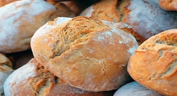 Arriva il pane all'acqua di mare. E' senza sale, ma saporito e povero di sodio