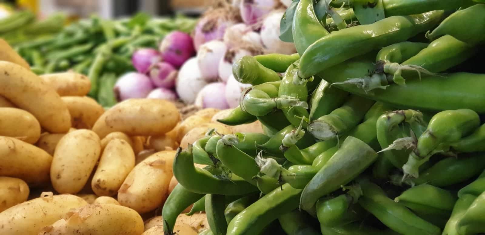 Consumi: vola frutta e verdura, +1 mld di kg in 10 anni