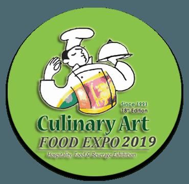 Expo culinaria di arte culinaria 2019