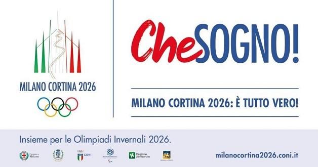 """Olimpiadi invernali: """"Occasione importante per valorizzare territorio e made in Italy agroalimentare"""""""