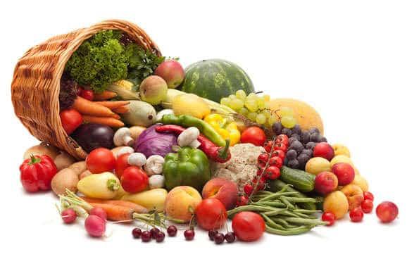 Caldo, +20% acquisti di frutta e verdura in una settimana