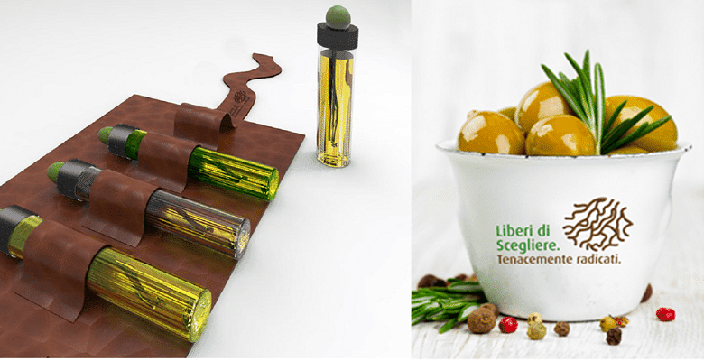 Più olio di qualità in tavola, parte la campagna Mipaaft-Ismea