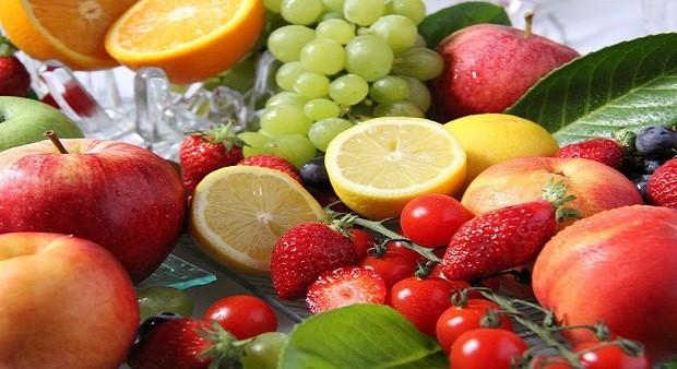 Arriva la top ten di frutta e verdura che abbronzano
