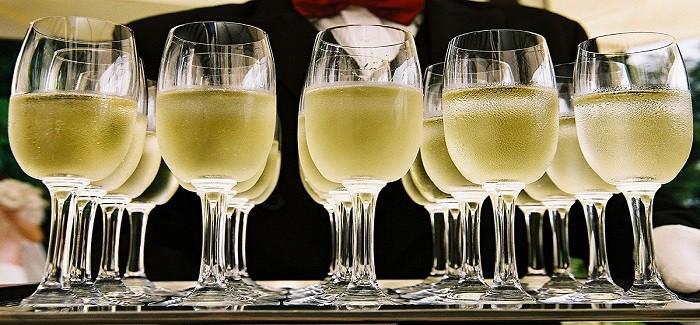 Lo spumante batte lo champagne: bollicine italiane le più premiate al Wine World championships