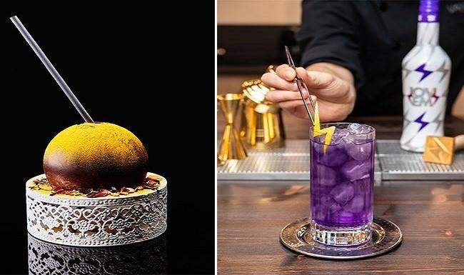 10 tendenze del bere miscelato per l'estate
