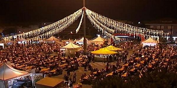 Vacanze, sagre e feste di paese per 8 italiani su 10