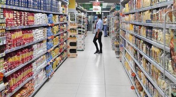 Alimenti, in Ue segnalazioni prodotti pericolosi in aumento
