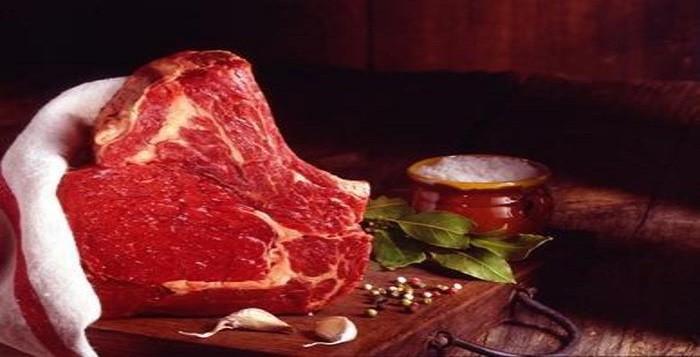 Consumi: Ismea, più carne rossa, latte Uht e verdure in busta