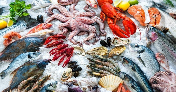 E' boom pesce fresco a tavola, Italia leader Ue con 11,2 miliardi