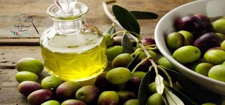 Produzione europea di olio di oliva 2019