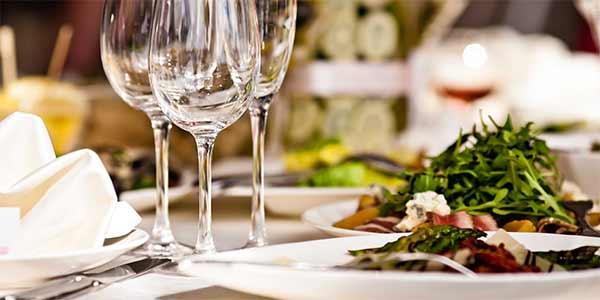 Mercato ristorazione in crescita, +0,6% nei prossimi 3 anni