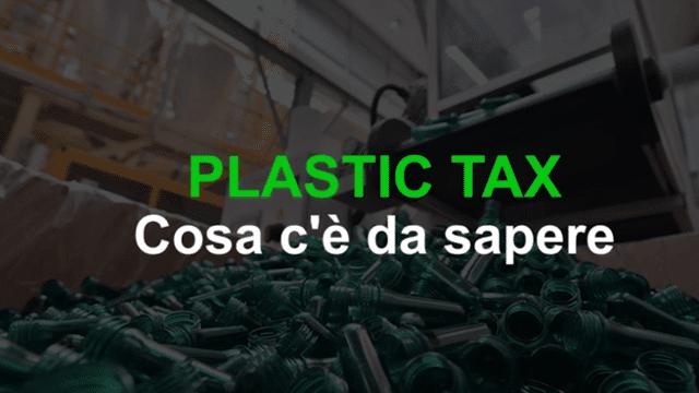 La plastic tax colpisce i 2/3 della spesa delle famiglie