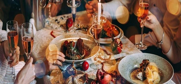 Natale, gli italiani spendono più dei tedeschi