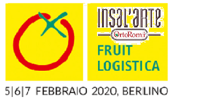 OrtoRomi a Fruit Logistica 2020