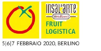 OrtoRomi a Fruit Logistica 2020