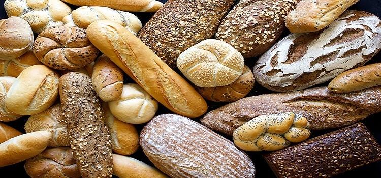Pane in Italia, il più consumato è quello di farina bianca