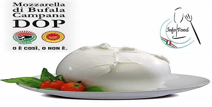 """Mozzarelle """"fake"""" in vendita sul web, nasce la task force per tutelare la Bufala Dop"""