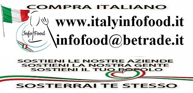Consumate prodotti italiani per sostenere economia locale