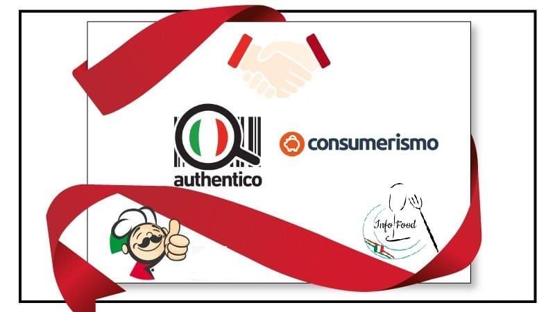 Cibo italiano. Ecco l'App per denunciare il falso made in Italy