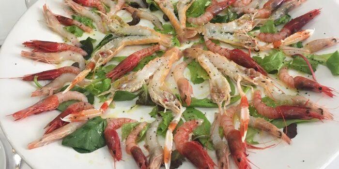 DL ristori: in arrivo anche per i pescatori-ristoratori