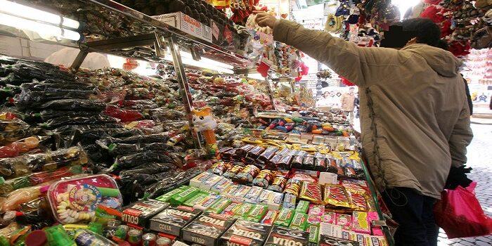 Epifania: calze meno ricche, cala la spesa del 25%